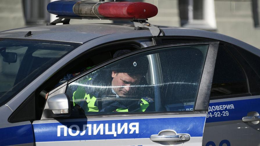 В Татарстане водитель ВАЗа намеренно сбил школьника