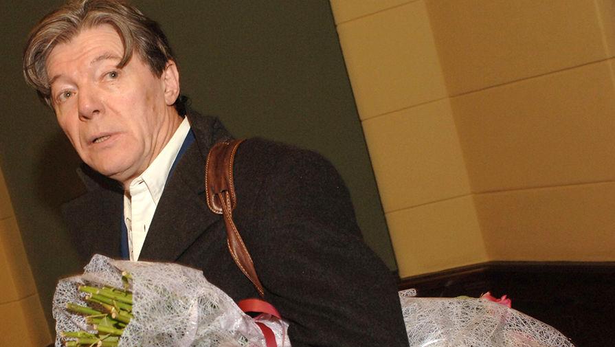 'Признали поражение легких': Збруев рассказал о своем состоянии