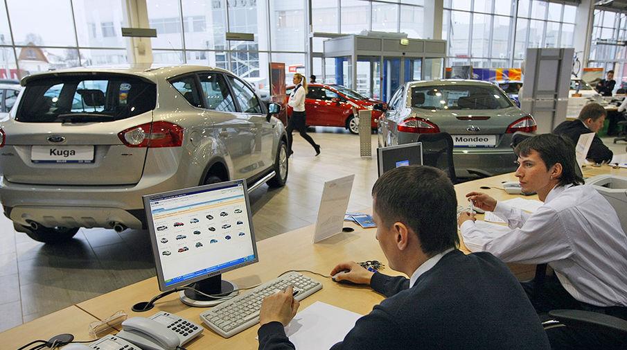 В России приостановили выдачу льготных кредитов на авто