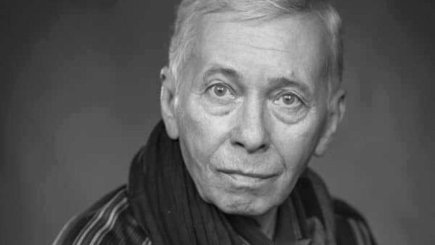 Актер Александр Жданов умер после долгой болезни