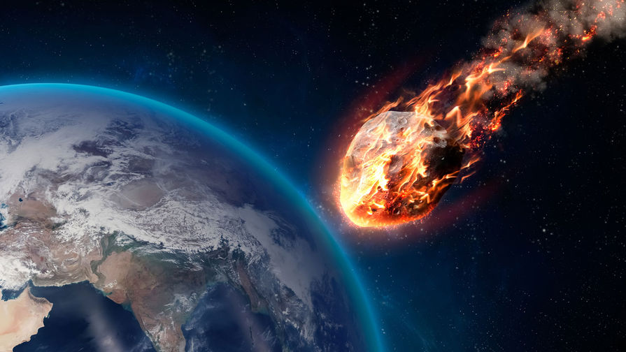 В NASA сообщили о приближающемся к Земле астероиде