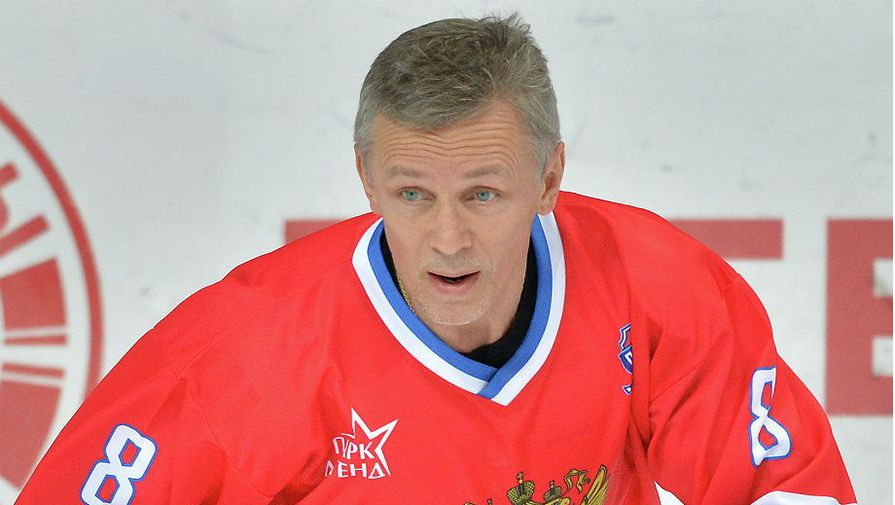 Ларионов оценил игру сборной России в матче с командой Чехии