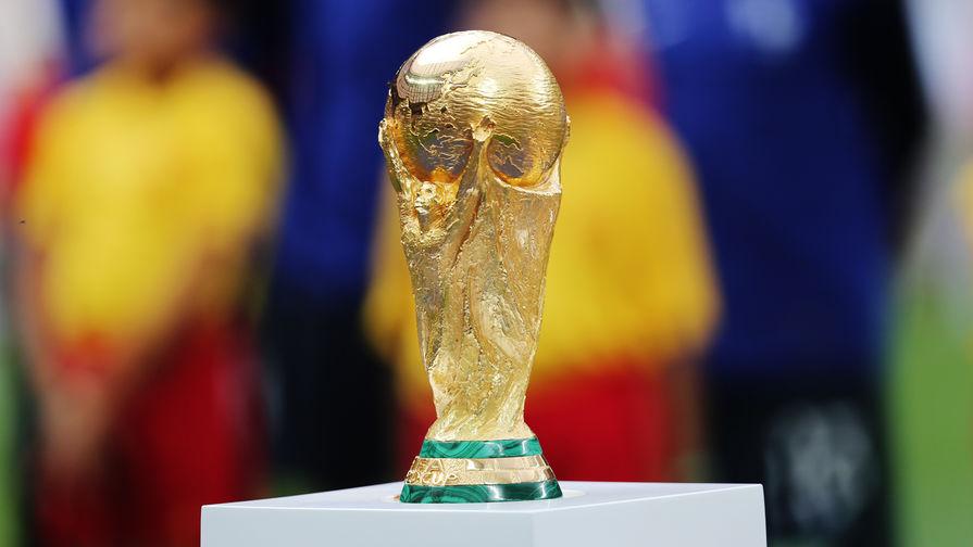 ФИФА отменила молодежные чемпионаты мира из-за пандемии