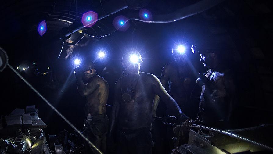 Человек погиб при обрушении в шахте в Туве