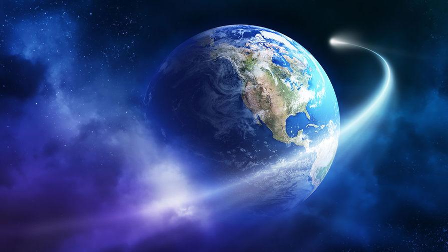 В России разрабатывают ракету, чтобы защитить Землю от падения космических тел