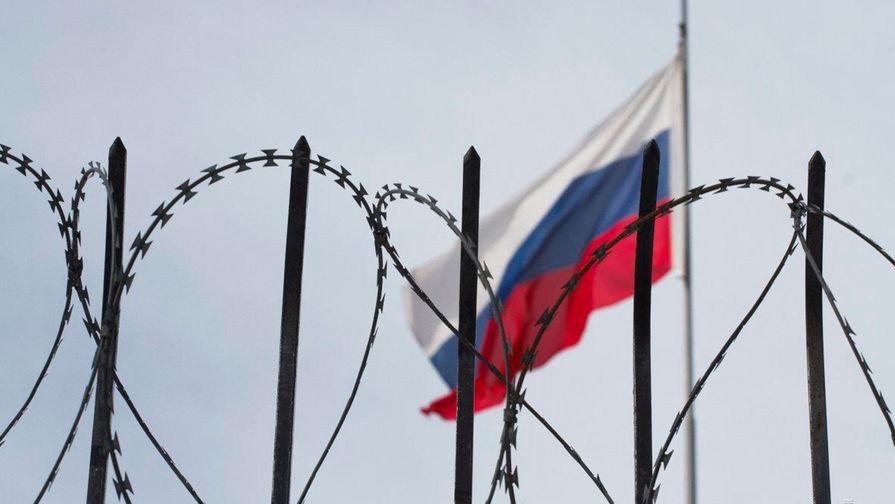 Украина продлила санкции против российских банков