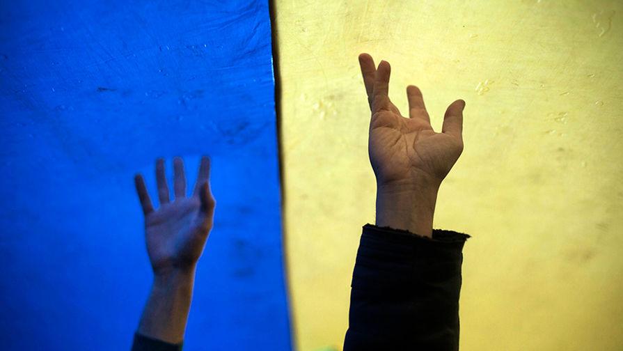 Политолог объяснил пророссийские настроения на Украине