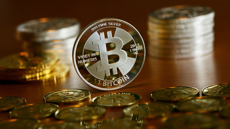 Стоимость биткоина снова обновила исторический максимум