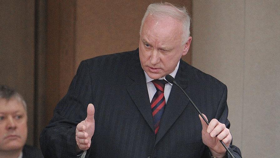Глава СК пошутил о включении его в санкционный список ЕС
