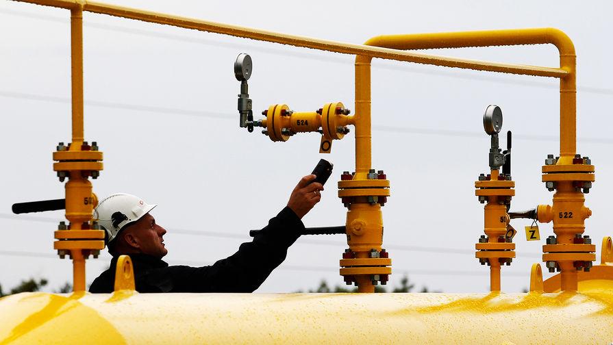 Газопровод 'Балканский поток' запустят в Сербии 30 декабря