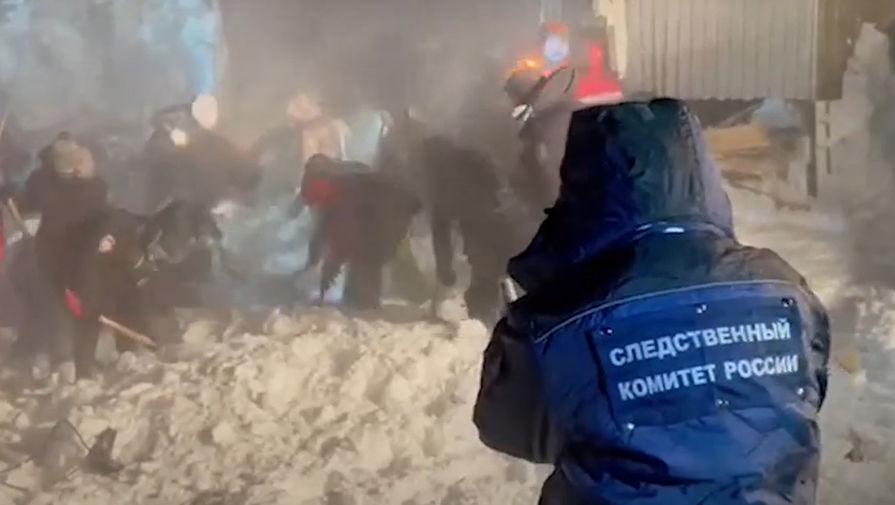 Следователи оценят законность расположения домов у горнолыжной базы в Норильске