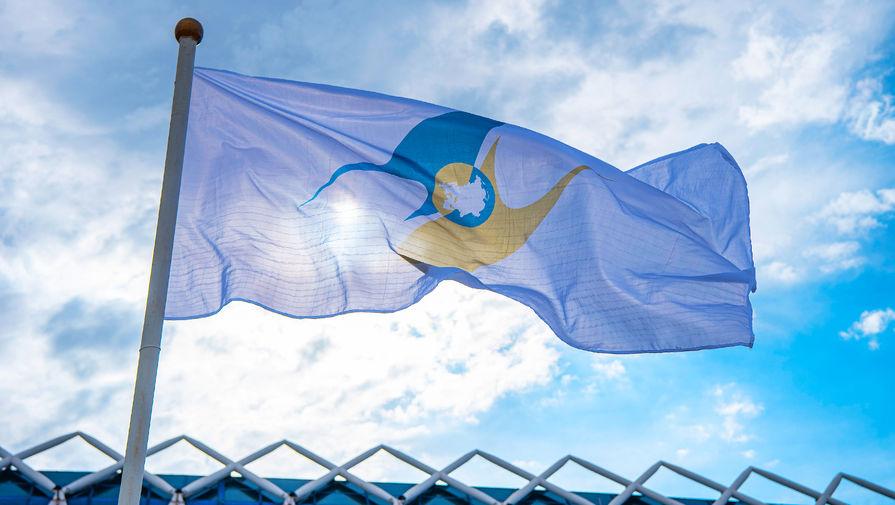 В ЕАЭС разработают механизм противодействия санкциям против стран союза