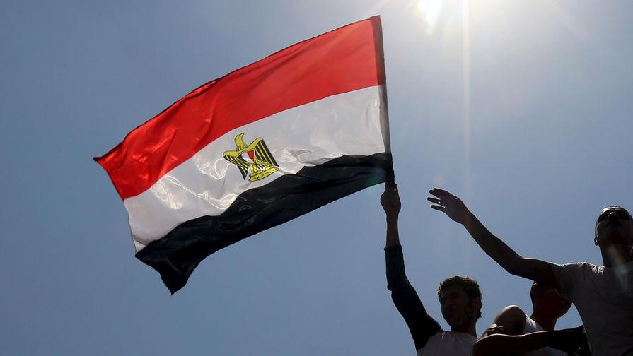 В Египте в аварии с грузовиком погибли 18 человек