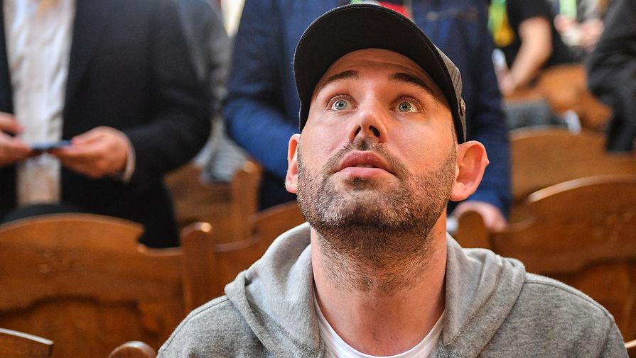 Слепаков пожаловался на угрозы после стихотворения о незаконных акциях