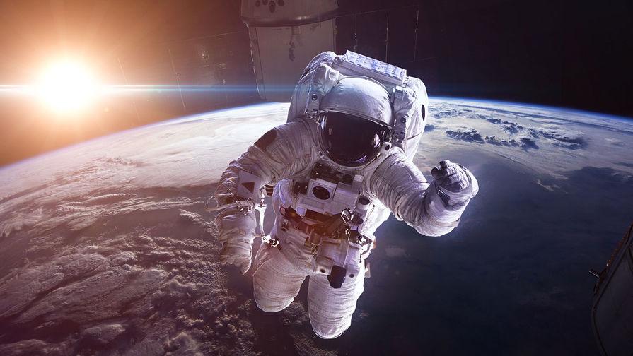 Российским космонавтам хотят увеличить зарплату