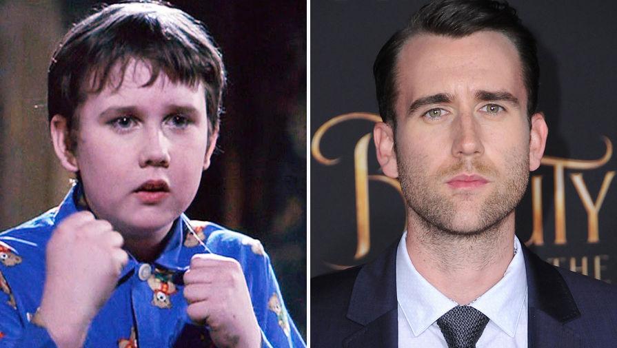 'Это больно': звезде 'Гарри Поттера' тяжело пересматривать киносагу