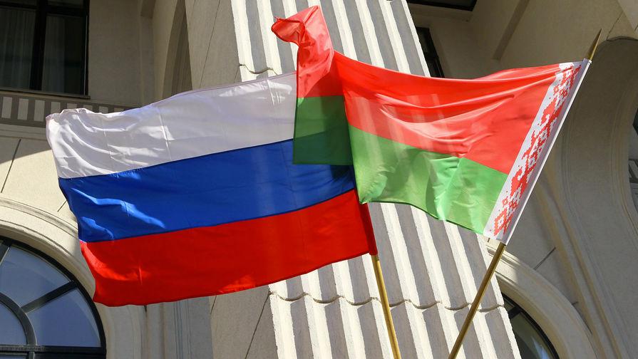 Правительство одобрило проект соглашения о кредите Белоруссии на $1 млрд