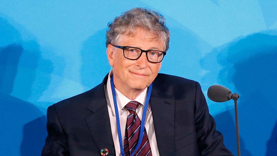 Билл Гейтс уверен, что соцсети будут вынуждены разблокировать аккаунты Трампа