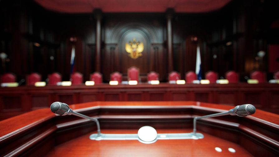 КС: споры с договорами без ратификации нельзя передавать в международный арбитраж