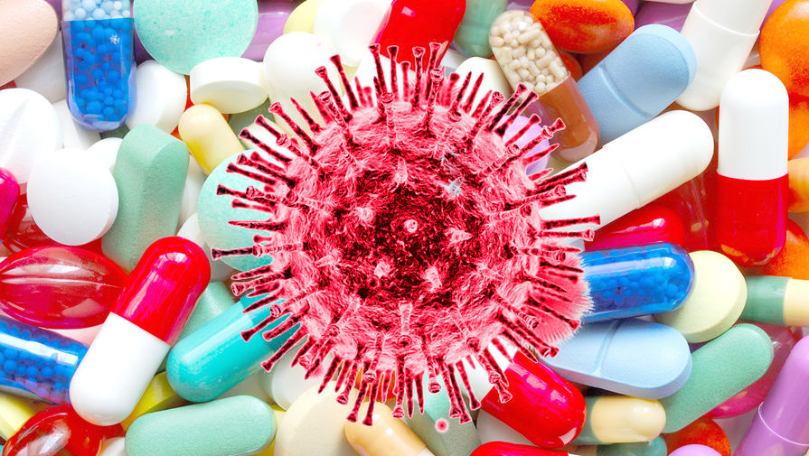 Ученые нашли эффективное лекарство от COVID-19