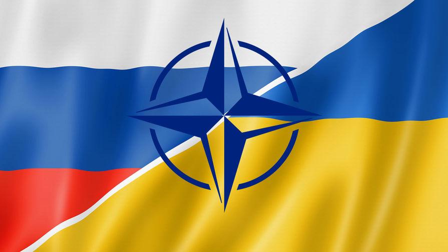 Джабаров заявил, что Украина добивается столкновения РФ и НАТО