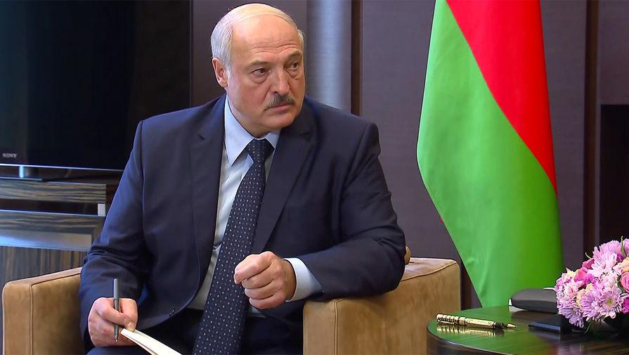 Лукашенко спросили, о чем мечтает президент