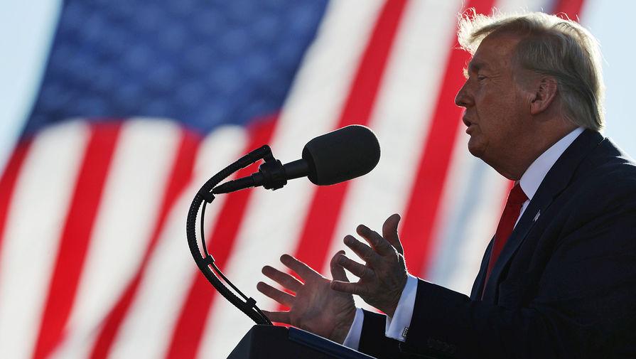 Верховный суд Висконсина отклонил требование Трампа пересмотреть итоги выборов