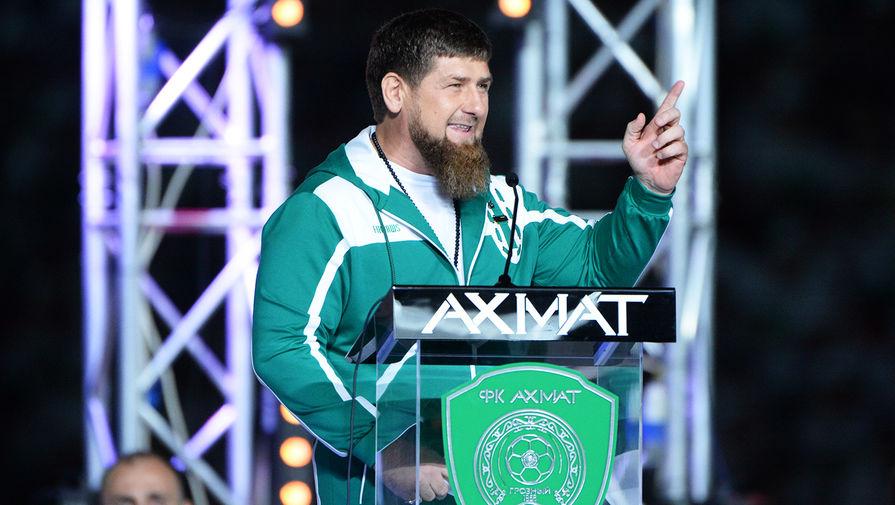 Советник Кадырова оценил последствия санкций США в отношении 'Ахмата'