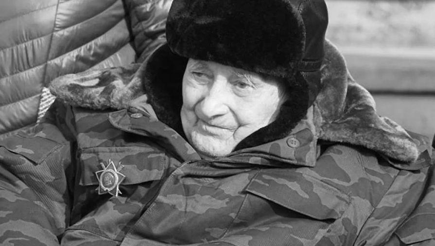 Умер последний ветеран легендарной 112-й Башкирской кавалерийской дивизии