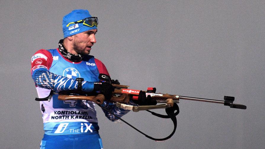 Личный тренер Логинова предположил, что спортсмен переболел коронавирусом