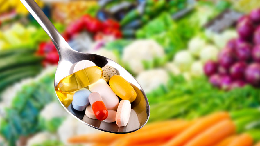 Ученые доказали, что от большинства витаминов и добавок нет пользы