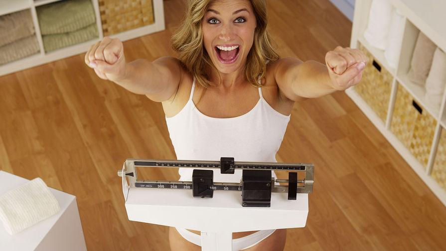 Эндокринолог рассказала о 'золотой формуле' похудения