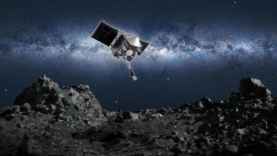Российский научный прибор полетит на китайском аппарате исследовать астероид