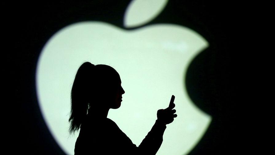Цена акций Apple побила исторический рекорд