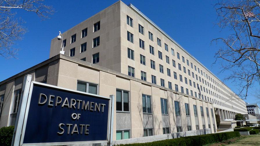 Госдеп США назвал условие новых санкций против 'Северного потока – 2'