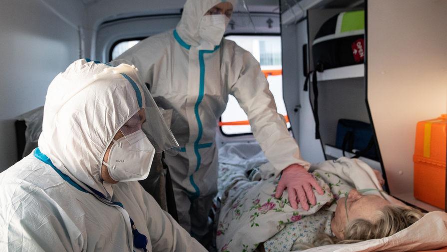 Инфекционист дал прогноз по заболеваемости коронавирусом в Москве в праздники