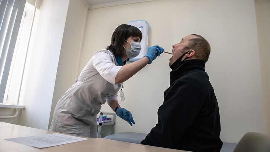 Московские врачи вылечили еще 5820 пациентов от коронавируса