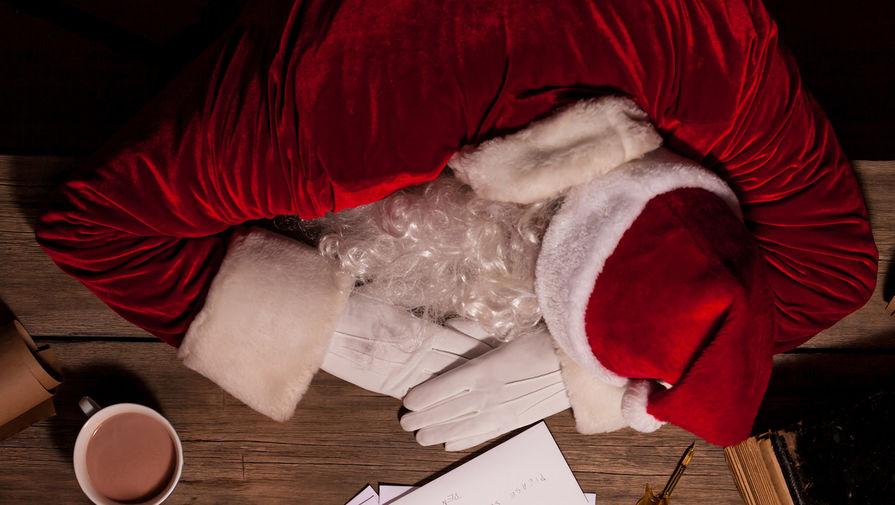 Москвичи отправили более 45 тысяч писем Деду Морозу по новогодней почте