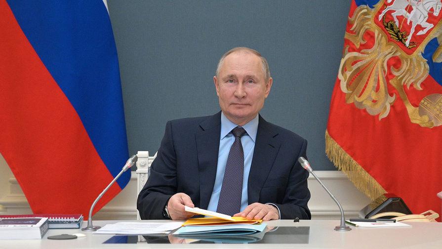Путин и Си Цзиньпин запустят новый ядерный проект России и КНР