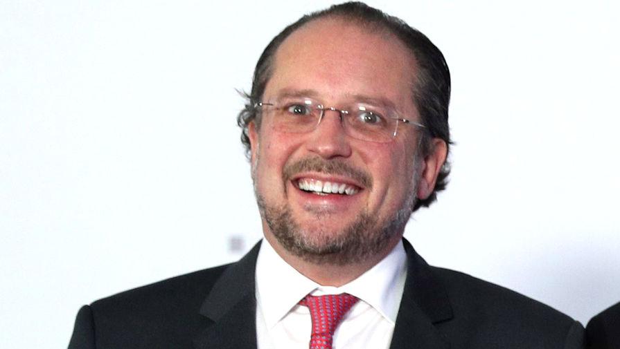 Глава МИД Австрии заявил, что Евросоюз хочет диалога с Россией