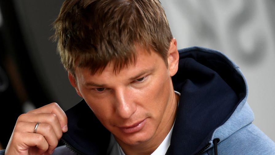 Аршавин оценил шансы 'Спартака' стать чемпионом России в нынешнем сезоне
