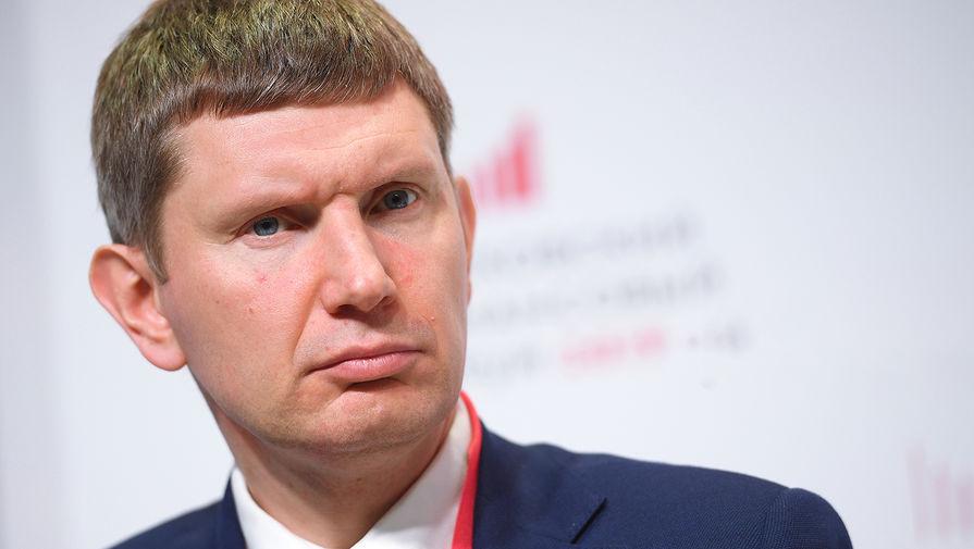Решетников: санкции против российского госдолга ударят по Западу