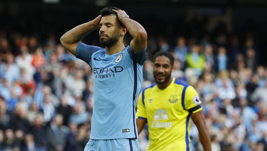 'Эвертон' выступил с заявлением о переносе матча АПЛ с 'Манчестер Сити'