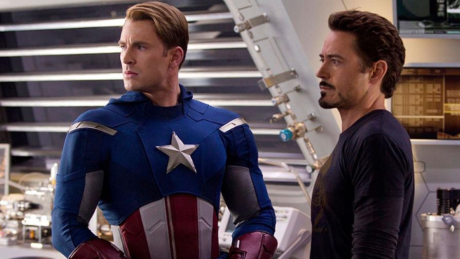 Глава студии Marvel рассказал о возвращении 'Мстителей'