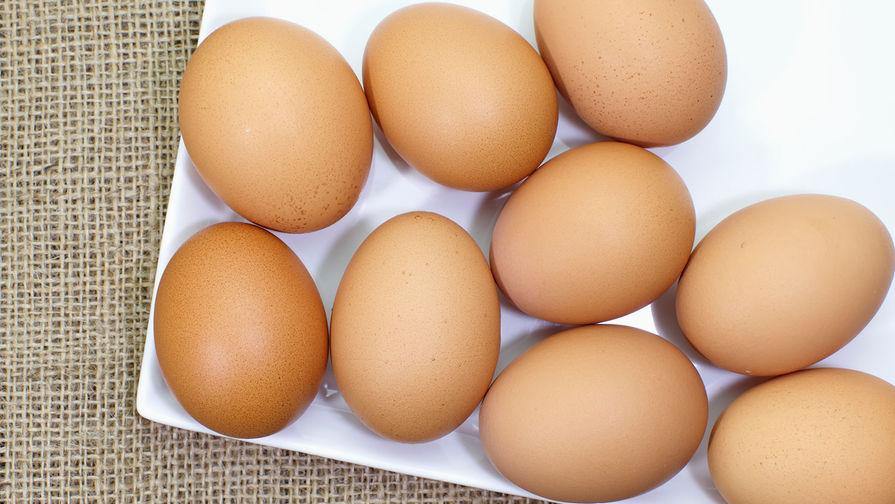 'Известия': производители яиц и мяса птицы хотят увеличить закупочные цены на 10%