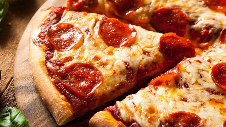 В США стартует производство пиццы из отходов