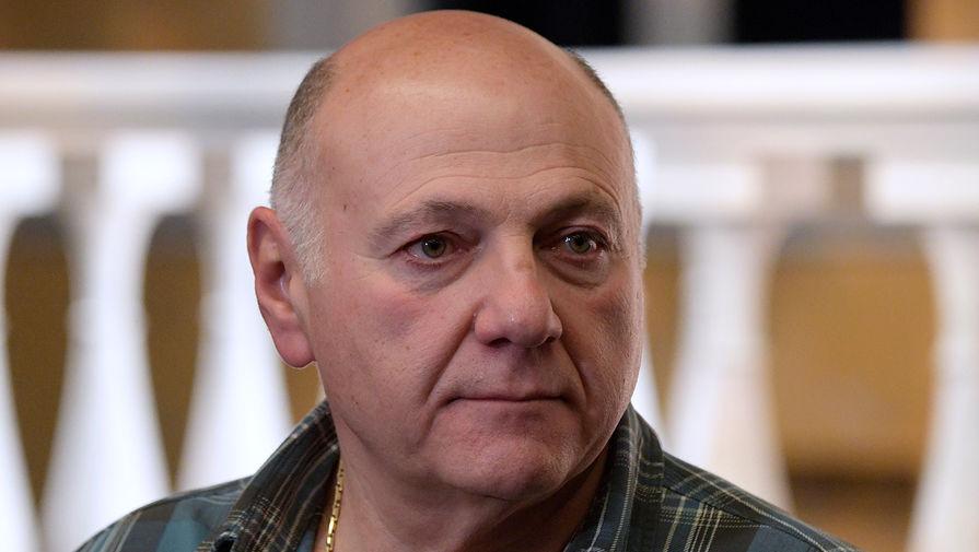 Сергей Газаров стал худруком театра Армена Джигарханяна