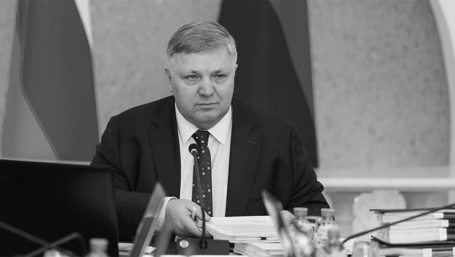 Умер первый вице-губернатор ХМАО Бухтин