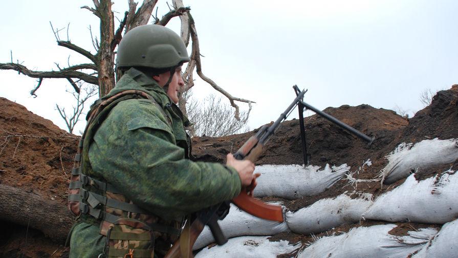 В ДНР рассказали об уничтожении украинского беспилотника