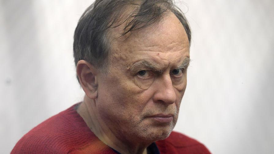 Историк Соколов заявил, что убил Ещенко в состоянии умопомрачения